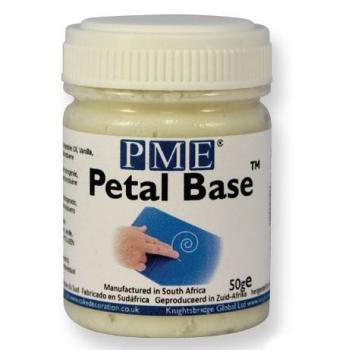 PÉTAL BASE - SHORTENING - 50 G - PME