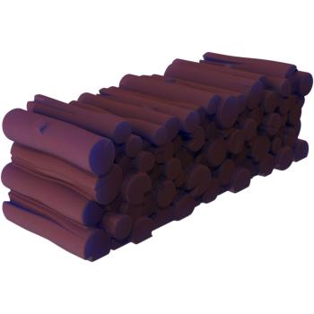 MOULE WOODY - PASCAL HAINIGUE  - 1100 ML