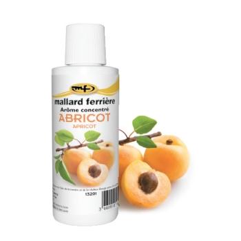 Arômes concentrés : Abricot - 125 ml