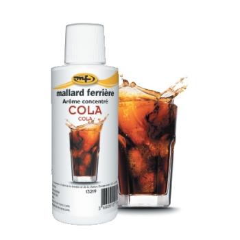 Arômes concentrés : Cola - 125 ml