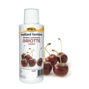 Arômes concentrés : Griotte - 125 ml