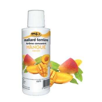 Arômes concentrés : Mangue - 125 ml