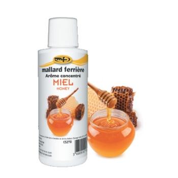 Arômes concentrés : Miel - 125 ml