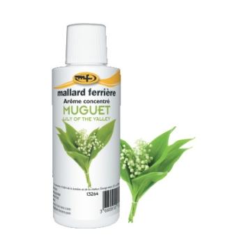 Arômes concentrés : Muguet - 125 ml