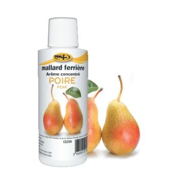 Arômes concentrés : Poire - 125 ml