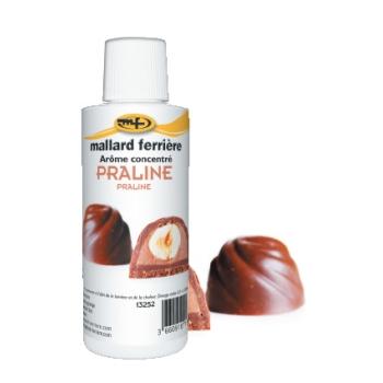 Arômes concentrés : Praline - 125 ml