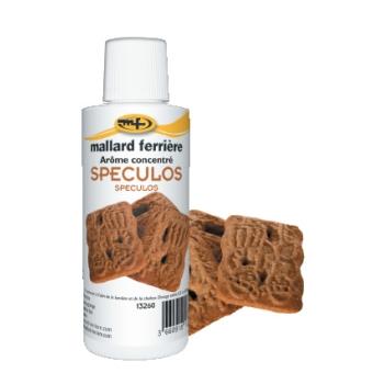Arômes concentrés : Spéculos  - 125 ml