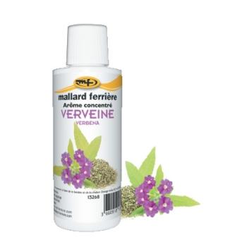 Arômes concentrés : Verveine  - 125 ml