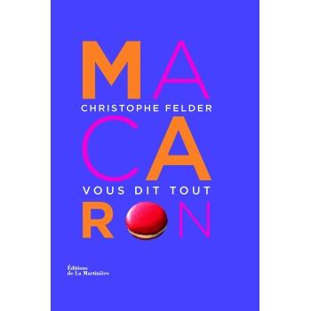 Librairie : Macaron par Christophe Felder