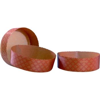 Moules Papier Manqué -50 unités