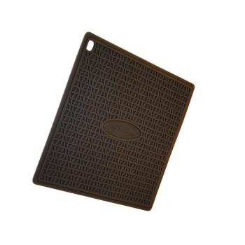 Manique carrée silicone : 175 x 175 mm