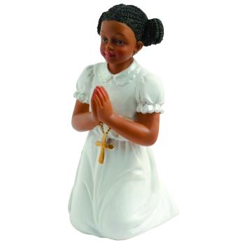 Communion Fille  - 11cm
