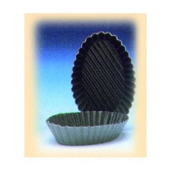 Petit fours : Ovale strié