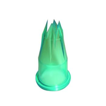 Douille polycarbonate Kali Cannelée