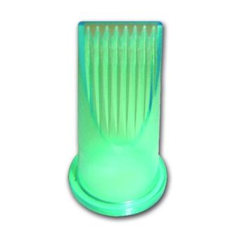 Douille polycarbonate Kali A bûche 8 dents