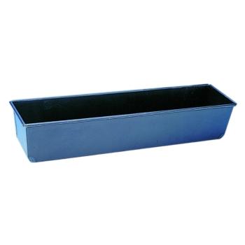 Moule Biscotte large Tole bleue