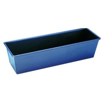 Moule Biscotte Tole bleue
