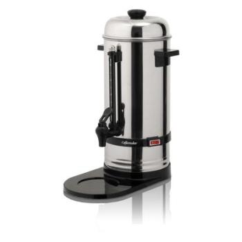 Cafetière acier inox - modèle 5 litres