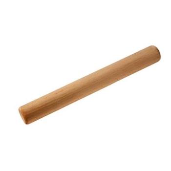 Rouleau à patisserie hêtre 43 cm - Ø 5cm