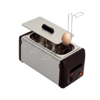 Cuiseur à œufs inox 220-240 V - 1200 W
