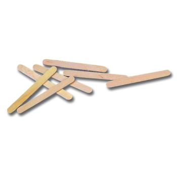Bâtonnets esquimaux bois - 1000 unités
