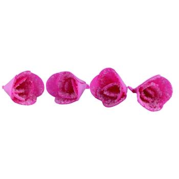 Violette cristallisée - boite de 100 unités