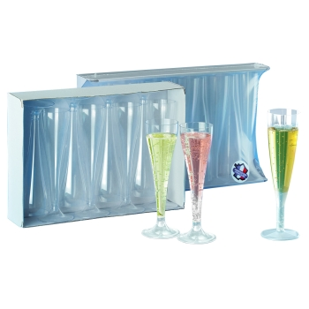 Flûte à Champagne cristal