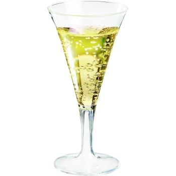 Mini flûte à champagne 8 cl