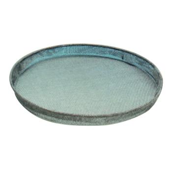 Toile de rechange pour tamis inox  diamètre 30 cm