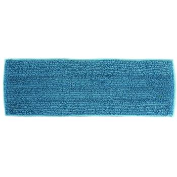 Frange micro-fibre velcro 40 cm