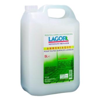 Nettoyant amoniaque 5 litres