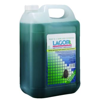 Détergent désodorisant 5 litres
