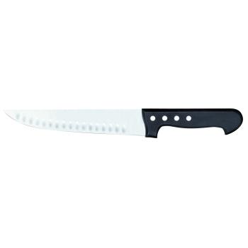 Couteau trancheur alvéolé - plusieurs dimensions