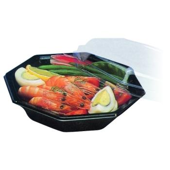 Couvercles pour assiettes à salade ref 72949/F