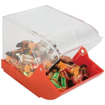 Boîte à bonbon superposable
