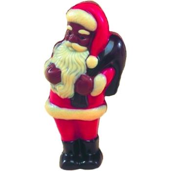 Moule polycarbonate pour chocolat 2 - Père Noël
