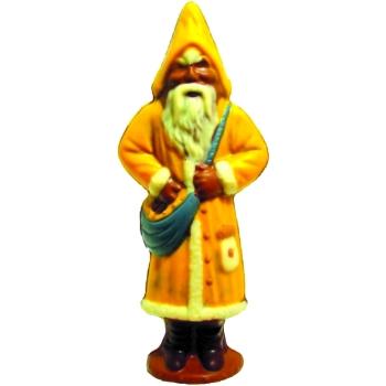 Moule polycarbonate pour chocolat 5 - Père Noël