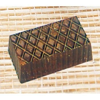 Plaque Makrolon 19 - 48 pièces