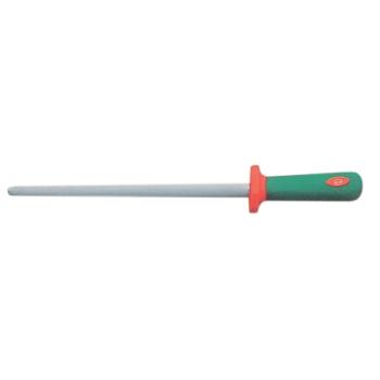 Fusil meche ronde inox - 30 cm