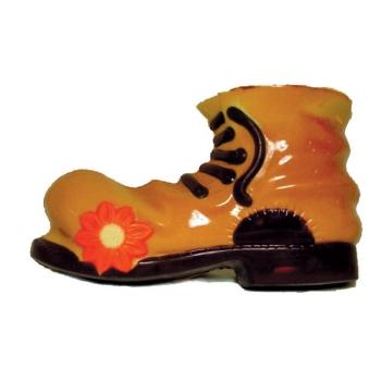 Moule polycarbonate pour chocolat 22 - Chaussure de clown