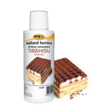 Arômes concentrés : Tiramisu - 125 ml