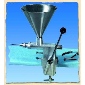 Machine à injecter la crème - 3 litres
