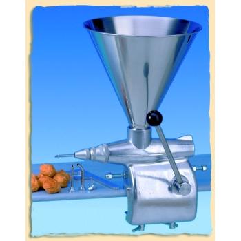 Machine à injecter la crème modèle industriel - 7 litres