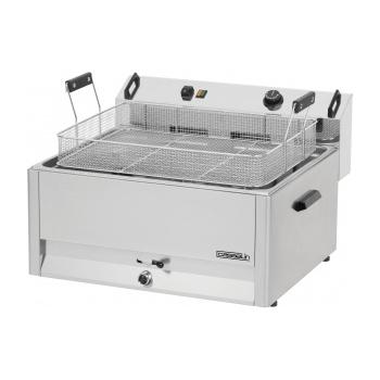 Friteuse à beignets électrique 30L