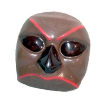 Moule polycarbonate 172 - Masque