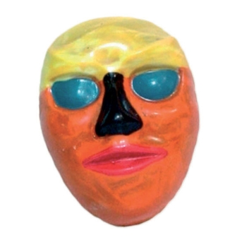 Moule polycarbonate 173 - Masque