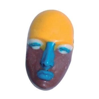 Moule polycarbonate 174 - masque