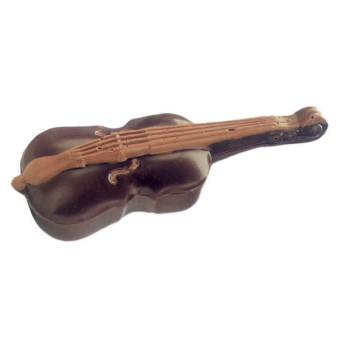 Moule polycarbonate 188 - violon