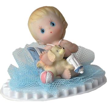 Bébé câlin - 6 cm