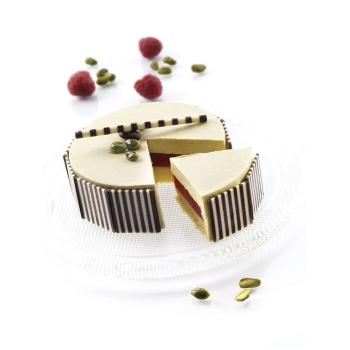 Moule silicone Torta flex -plaque 12 empreintes